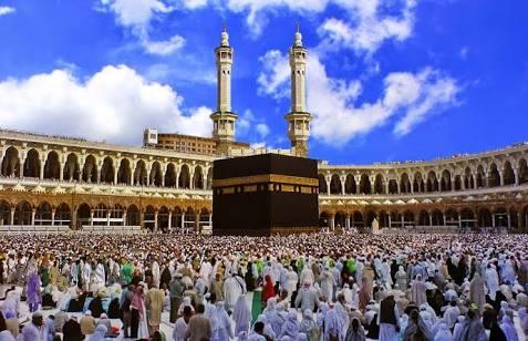 Menag Umumkan Biaya Haji Per Embarkasi tahun 2017