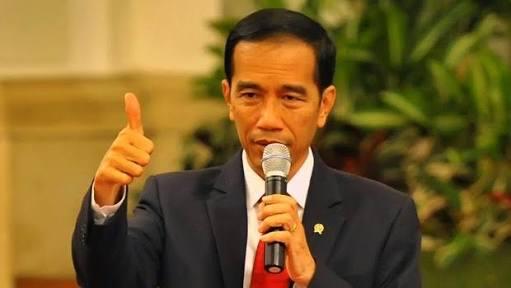 Jokowi Rencanakan Ibukota Negara Pindah Keluar Jawa