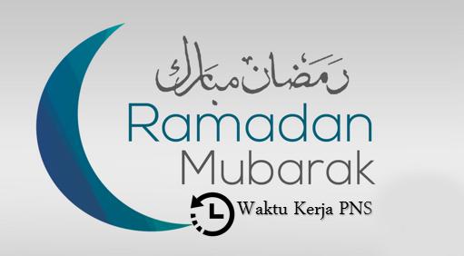 Menpan Terbitkan jam Kerja Bagi ASN, TNI, Polri di Bulan Ramadhan