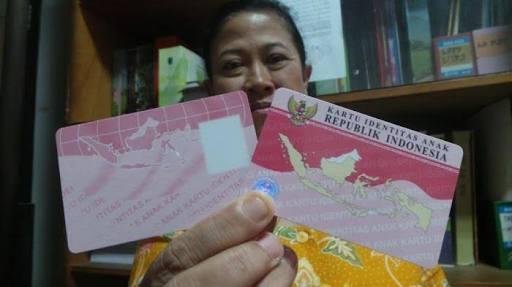Tidak lama lagi, Anak Harus Punya Kartu Identitas Anak (KIA)