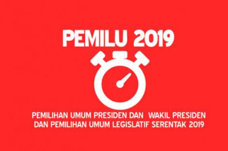 Anggaran Sementara Pemilu 2019 capai 15.2 Triliun