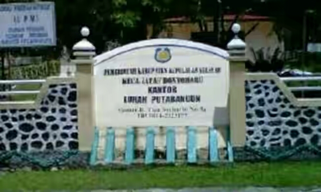 Kelurahan Putabangun Juara III Lomba Kelurahan Tingkat Provinsi Sulsel