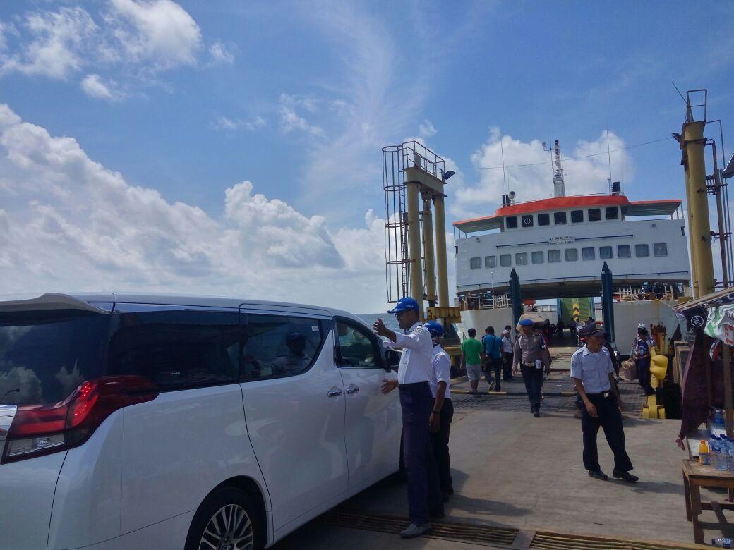 """""""Puncak Arus Balik Pelabuhan – Pamatata Bira Lancar"""""""