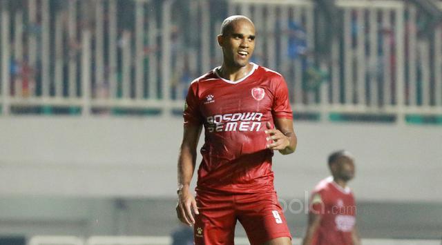 Berikut Kata Kata Perpisahan Reinaldo Da Costa Untuk PSM Makassar