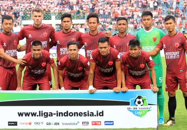 Gol Tunggal Ferdinand Sinaga Bawa PSM Makassar Taklukkan Mitra Kukar