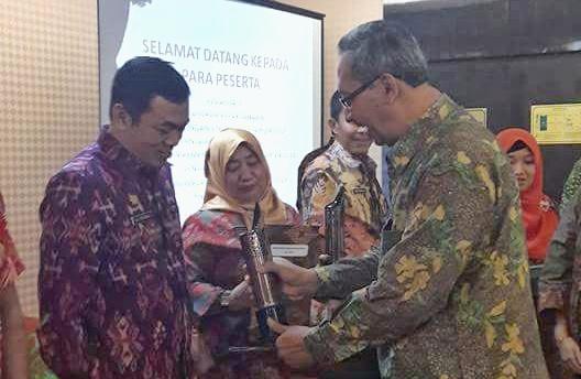 Dinas Perpustakaan dan Kearsipan Kepulauan Selayar Raih Juara III Lomba Kearsipan Se-SulSel