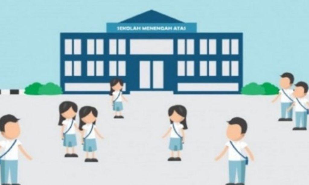"SMA dan SMK ""Ditarik"" ke Pemprov, Nama SMA dan SMK Di Selayar Berubah. Berikut nama namanya"