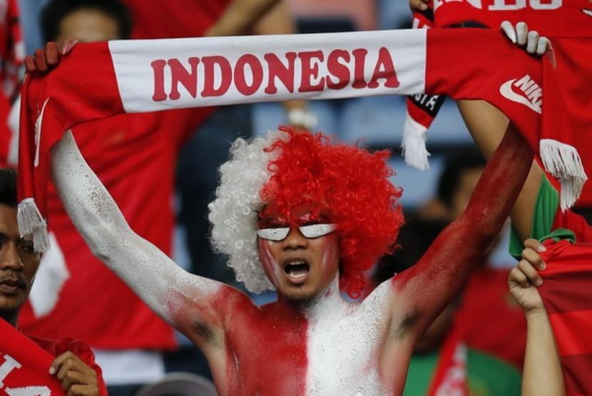 Jadwal & Klasemen Sementara Timnas Indonesia di SEA Games 2017