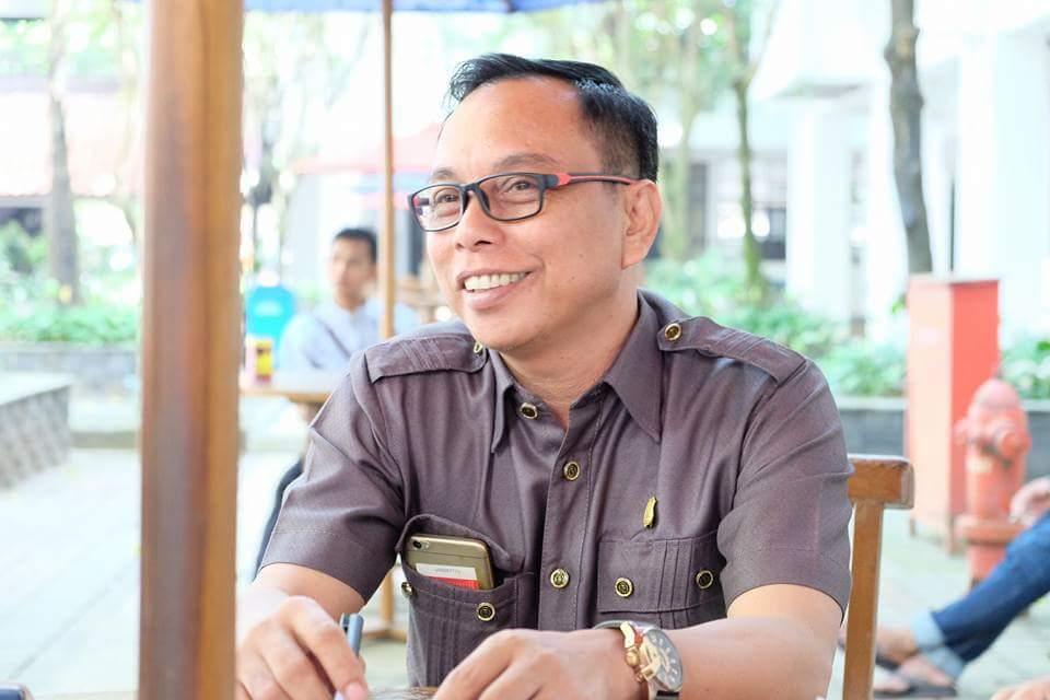 """Andi Idris """"Komisi I DPRD Kepulauan Selayar Terus Benahi & Awasi Proses Perizinan"""""""