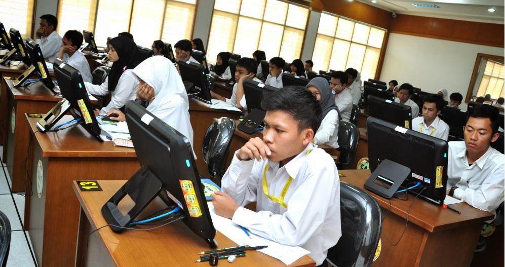 Pendaftaran CPNS di 61 Instansi, Mulai 11-25 September