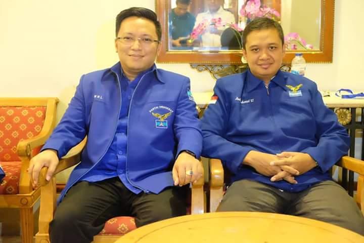 Wakil Ketua DPRD Selayar