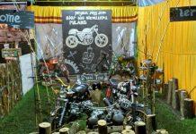 Tanadoang Motor Classic